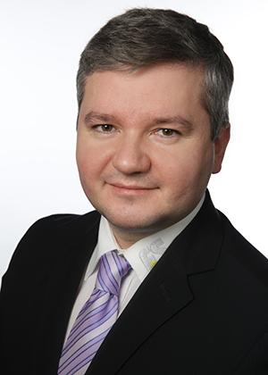Geschäftsführer Alexander Kostrubov